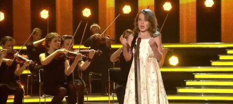 Amira Willighagen singing Opera